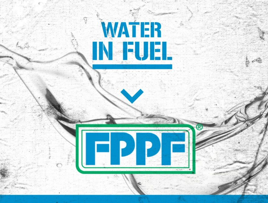 The Damage Water In Your Diesel Fuel Can Cause Fppf Chemical